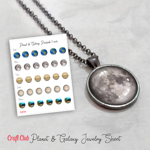 printable jewelry sheets