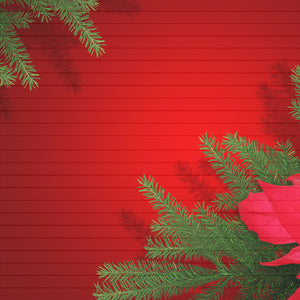 Christmas scrapbooking paper to print