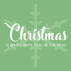 Christmas is my favorite time of the year quotes