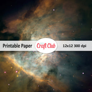 galaxy paper to print