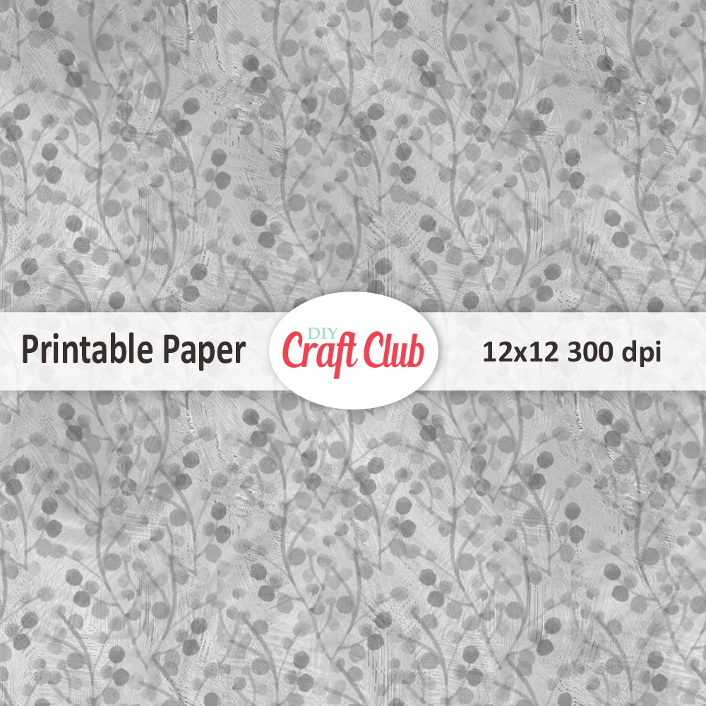 Printable Paper And Digital Downloads Diy Craft Club