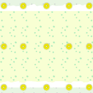 lemon printable paper