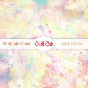 printable paper for crafts