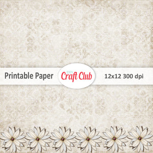 scrapbook ideas printable paper
