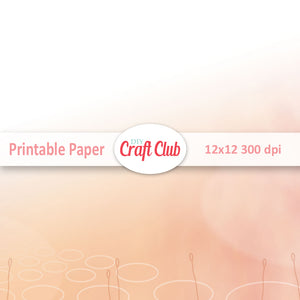 Card making supplies printabla paper