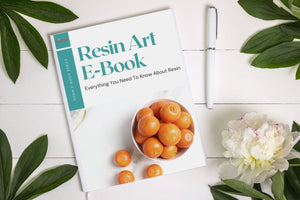 Resin Art E-Book