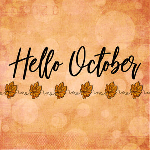 hello october journal paper