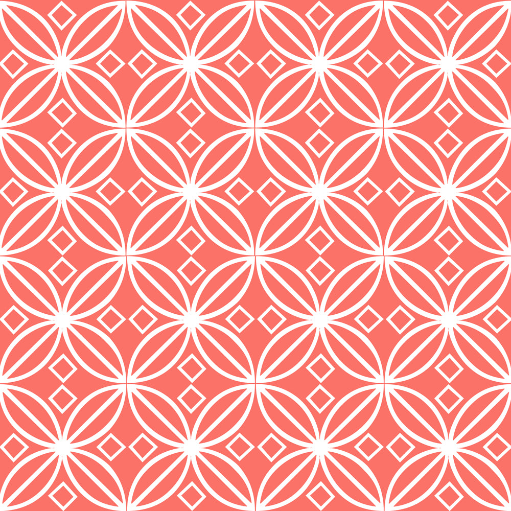 graphic regarding Printable Design Paper named Dwelling Coral Printable Sbooking Paper Patterns - Do-it-yourself