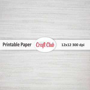 printable paper for wedding diy