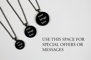 Huge product mockup bundle for photo jewelry art pendants