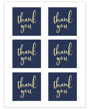 printable thank you downloads for cards