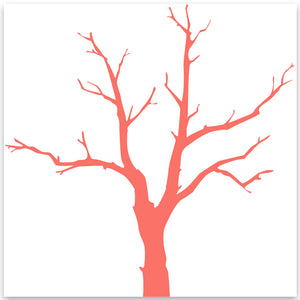 coral tree paper to print