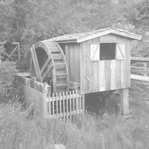waterwheel printables