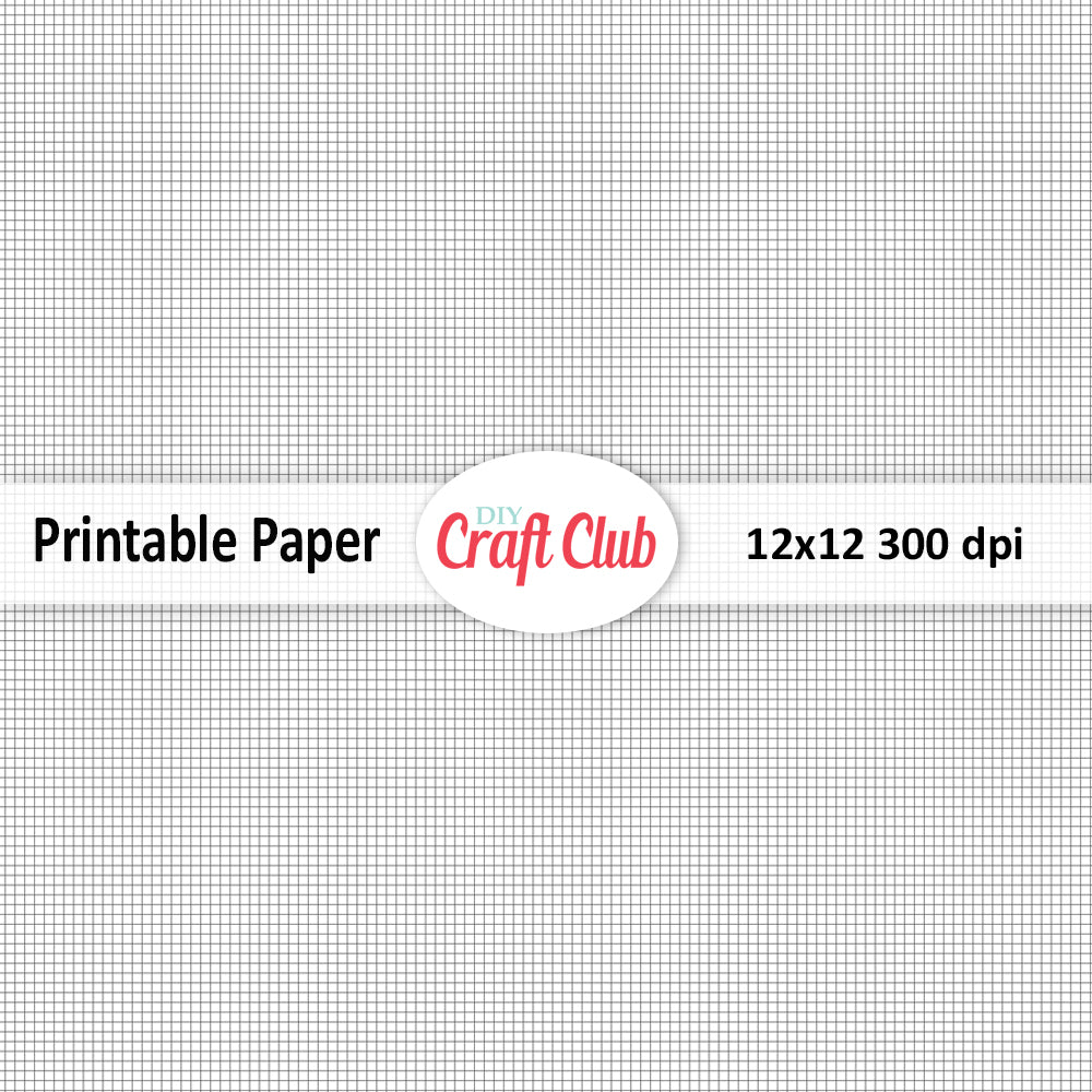 grid paper to print