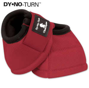 Wequine Ce Dyno No-turn Bell Boot