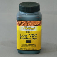 Fiebing Company Low VOC Leather Dye