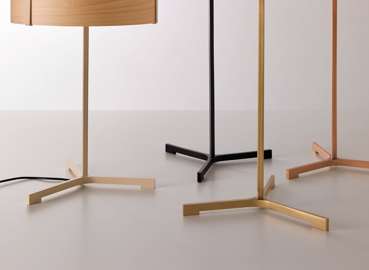 Thesis Floor Lamp