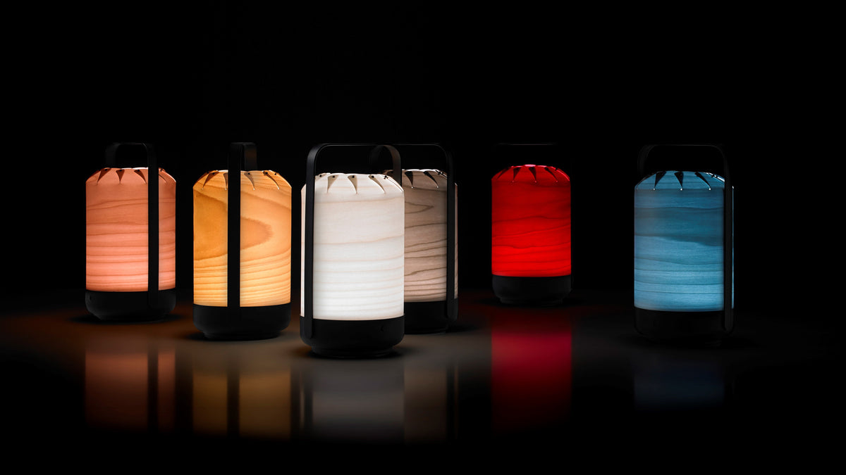 Chou Mini Table Lamp