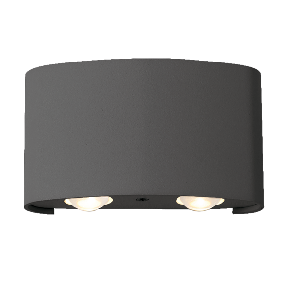 Agal Wall Light