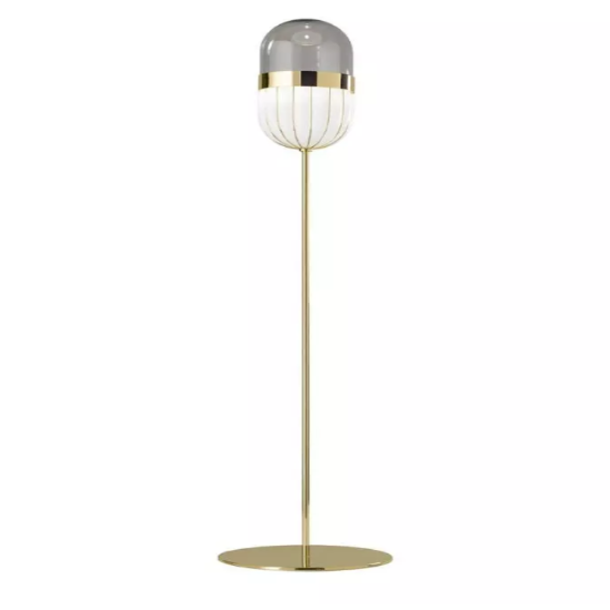 Pill Floor Lamp