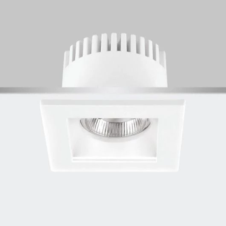 Dixit RA8L Qube Downlight