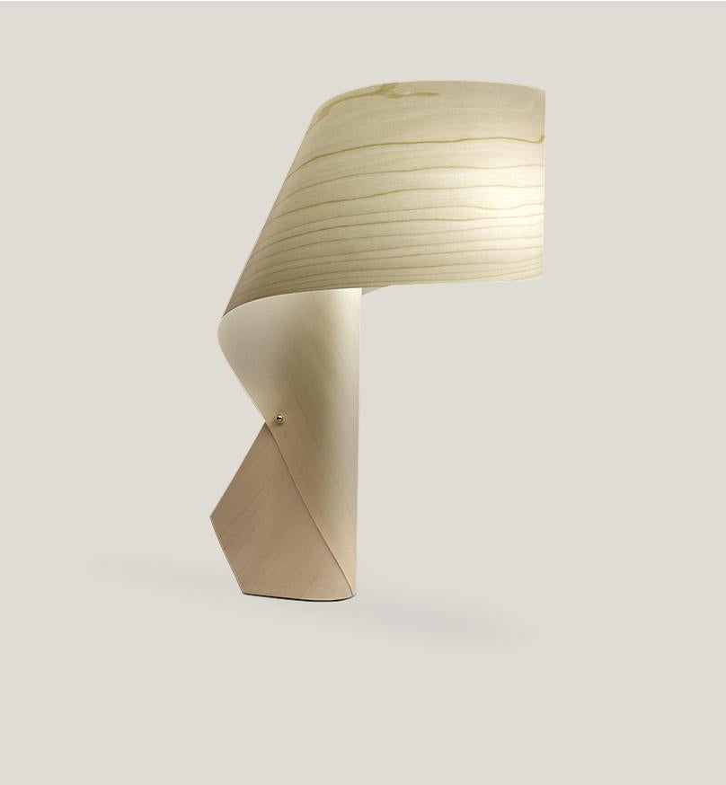 Air Table Lamp Ivory