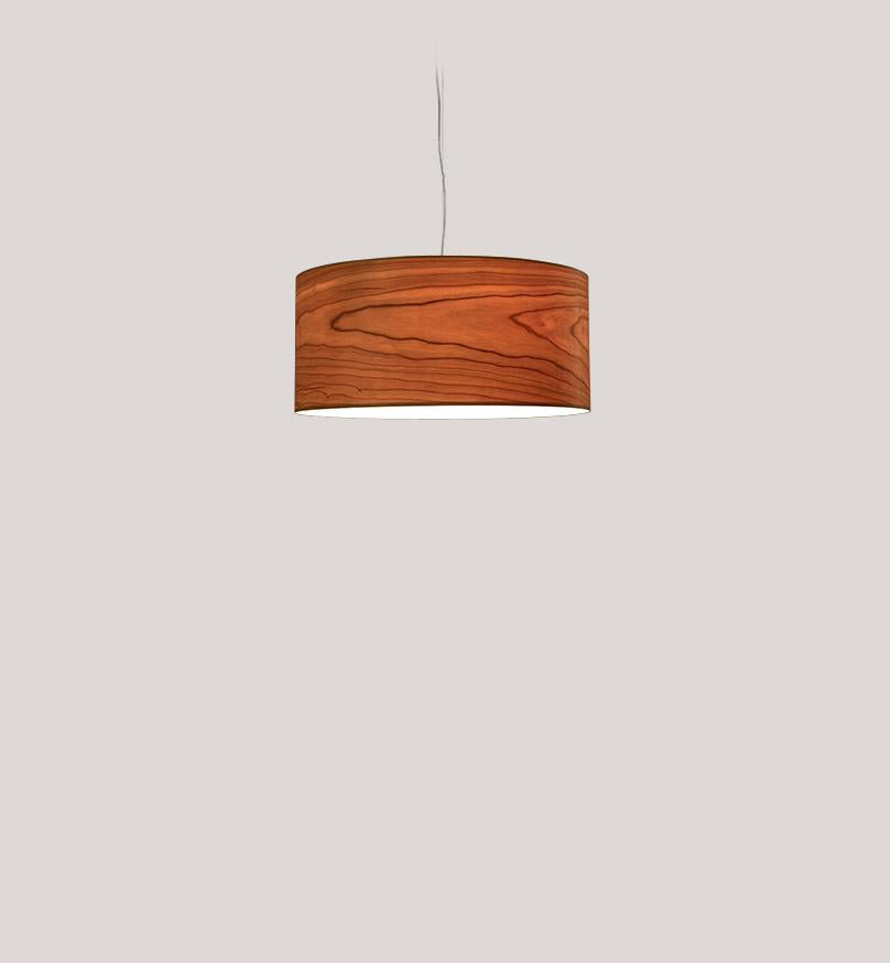 Gea Pendant Small / Cherry