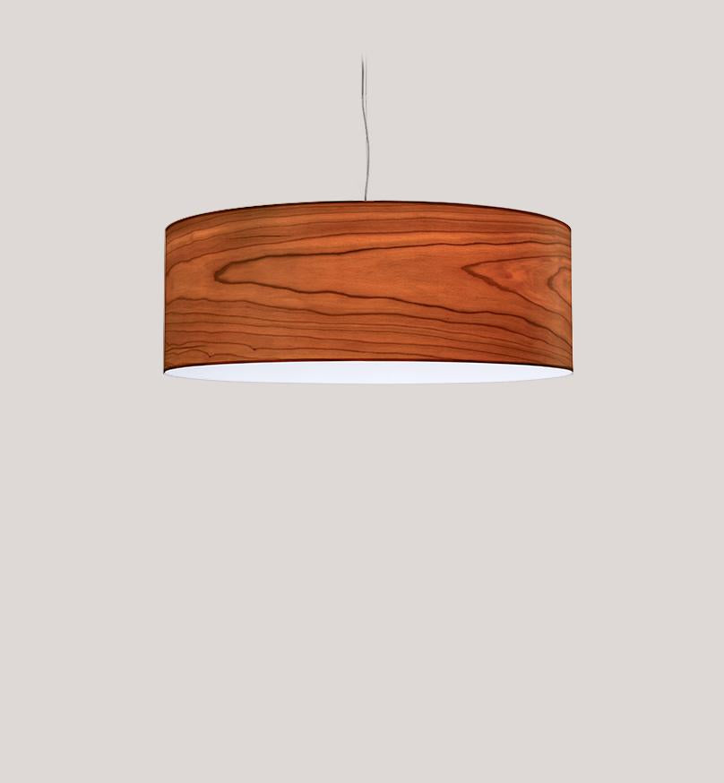 Gea Pendant Large / Cherry