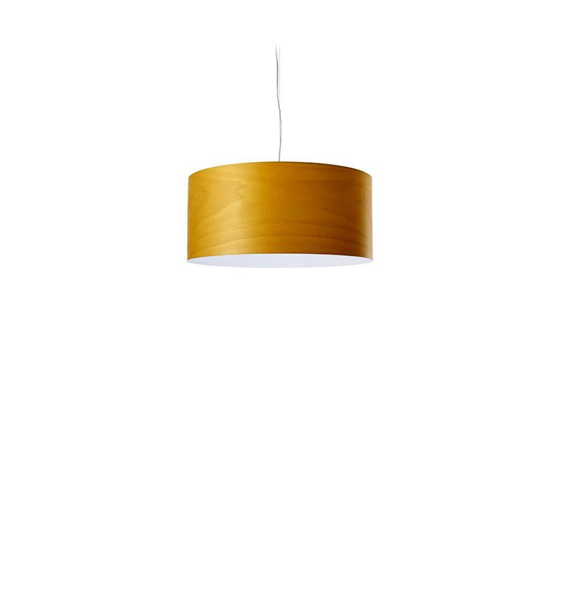 Gea Pendant Small / Yellow