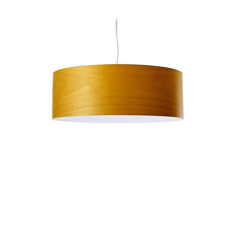 Gea Pendant Large / Yellow