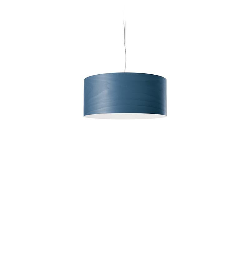Gea Pendant Small / Blue