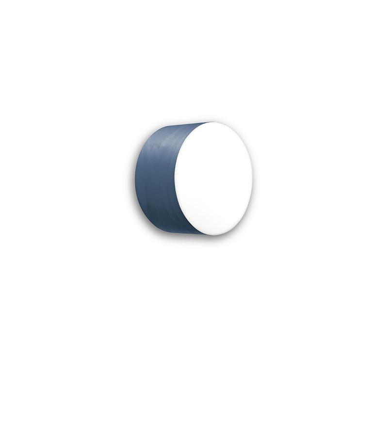 Gea Surface Light Small / Gx53 Blue Wall