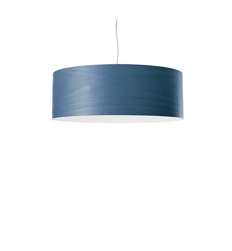 Gea Pendant Large / Blue
