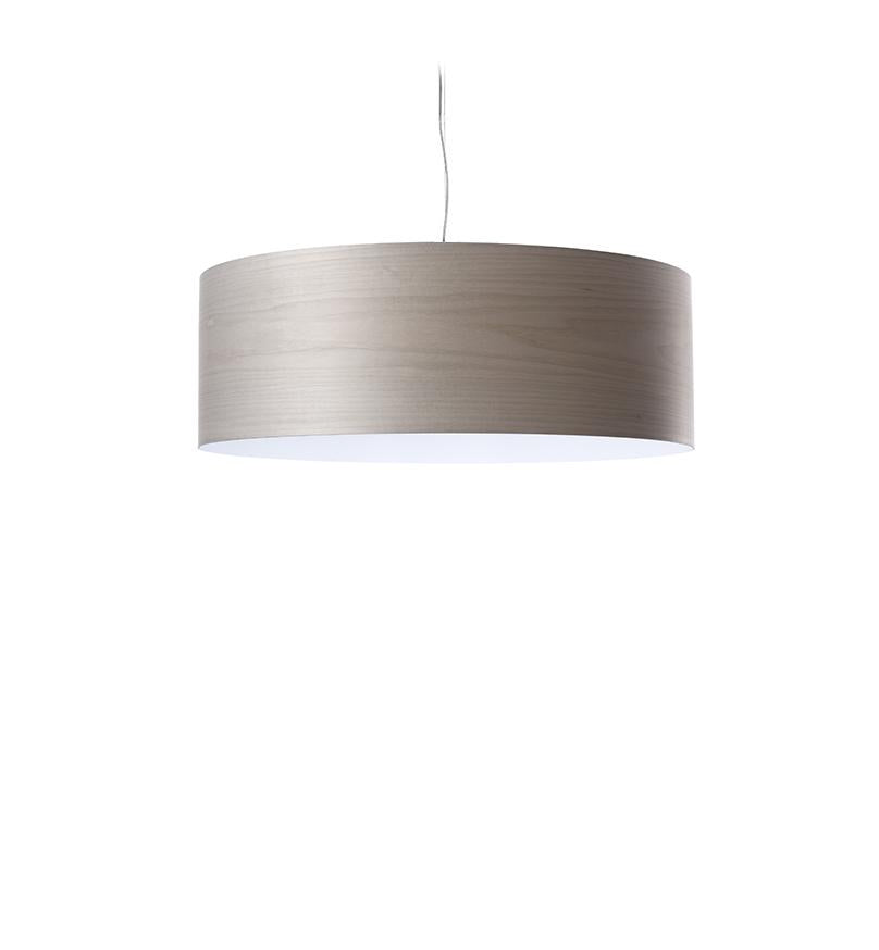 Gea Pendant Large / Grey