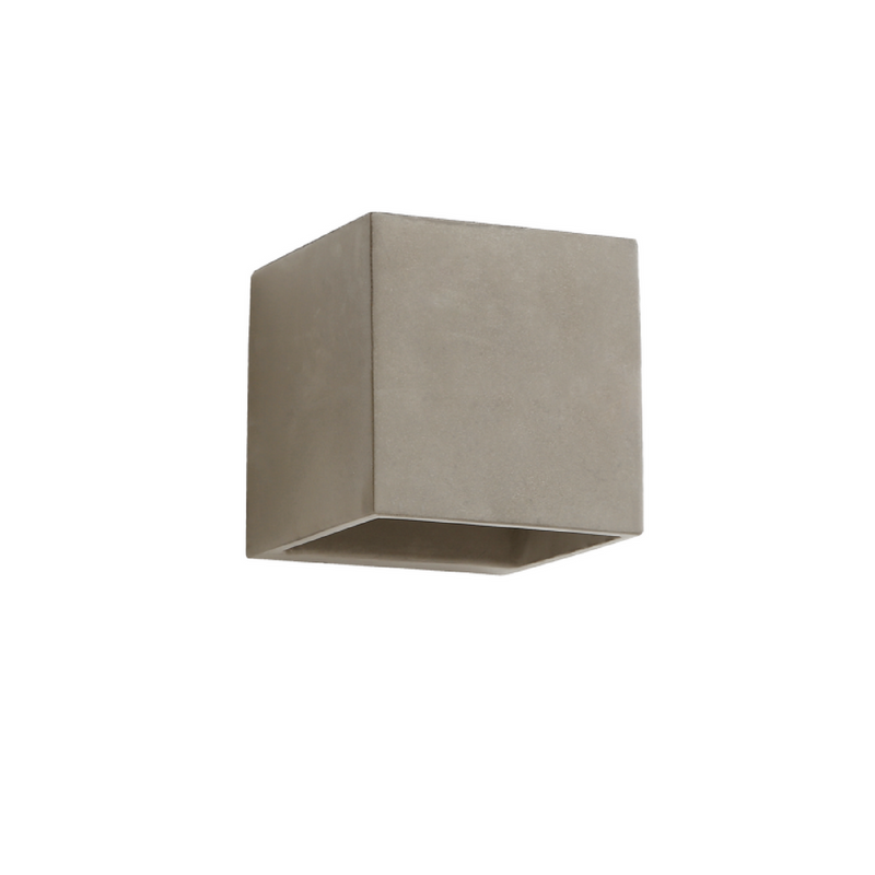 Cubello Wall Light