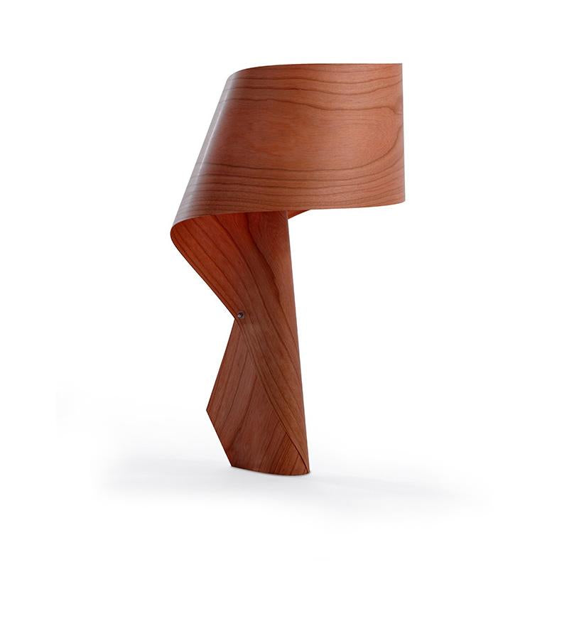 Air Table Lamp Chocolate