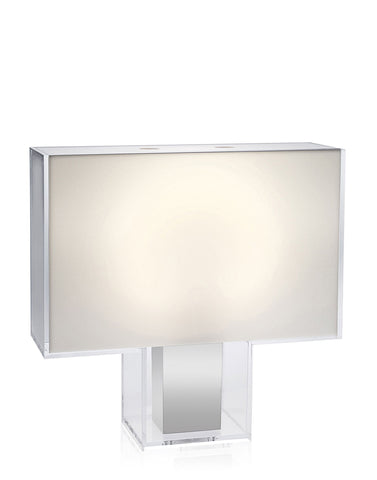Tati Table Lamp White