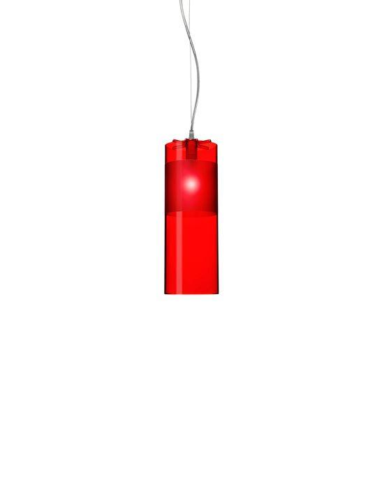 Easy Pendant Red