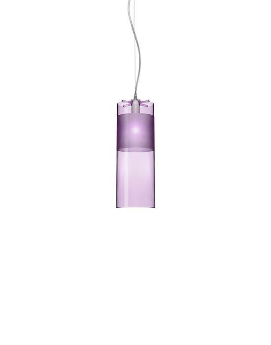 Easy Pendant Purple