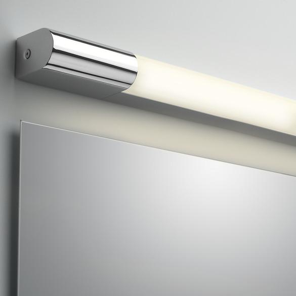 Palermo 600 Wall Light 24W T5 (Not Inlcuded) / Polished Chrome