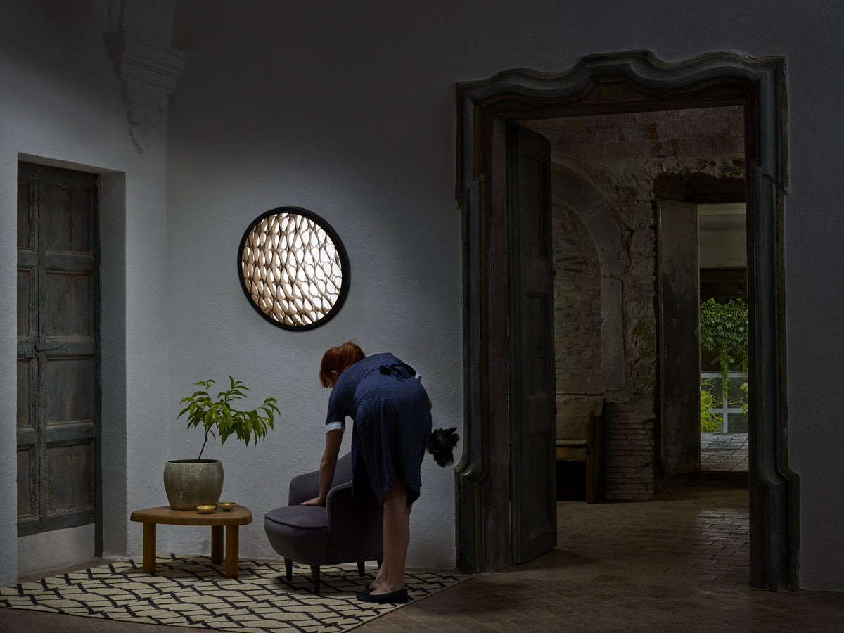 Cervantes Wall Light