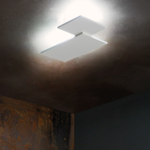 Puzzle Ceiling & Wall Light