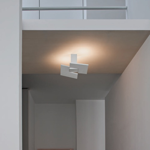 Puzzle Twist Ceiling Light