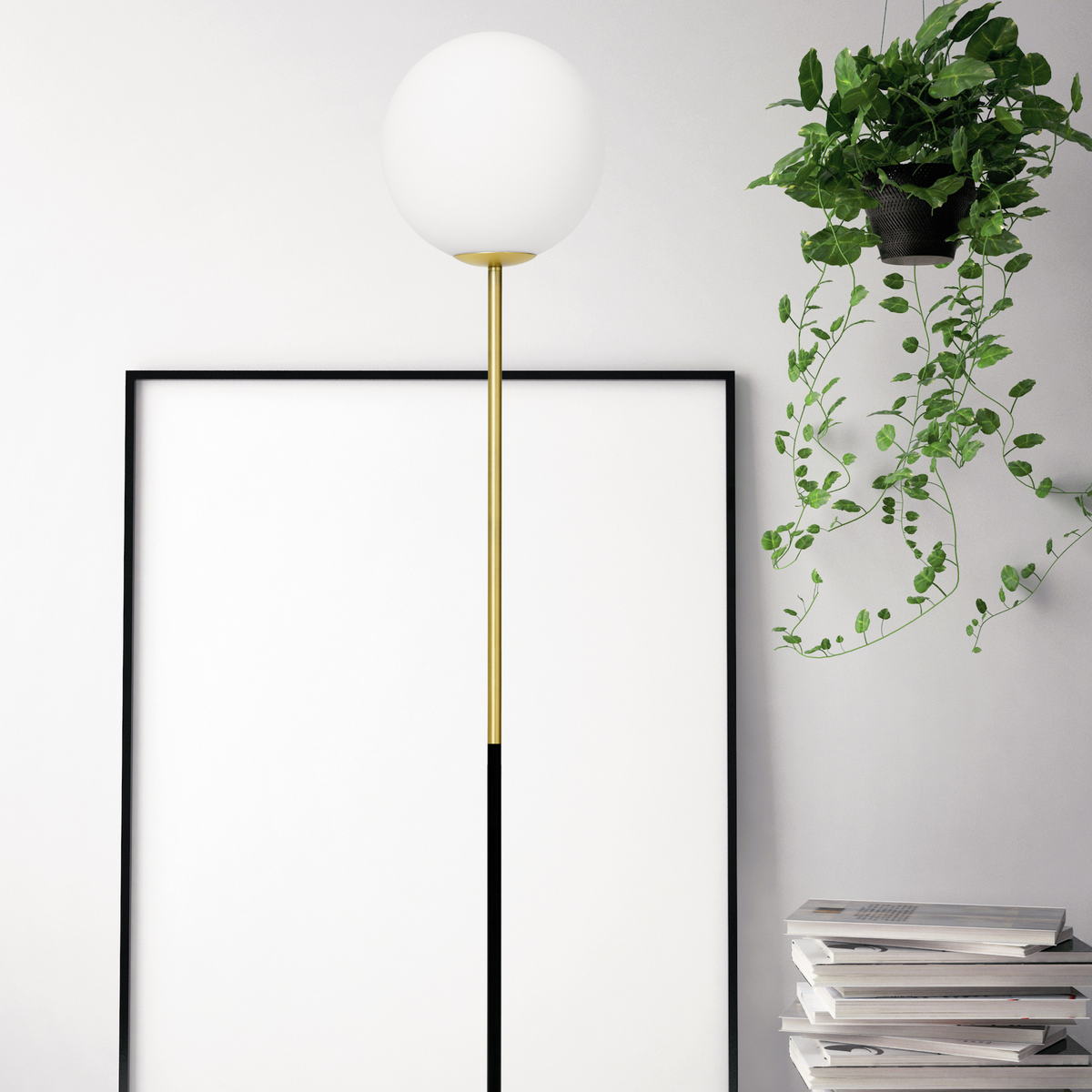 Gen Floor Lamp