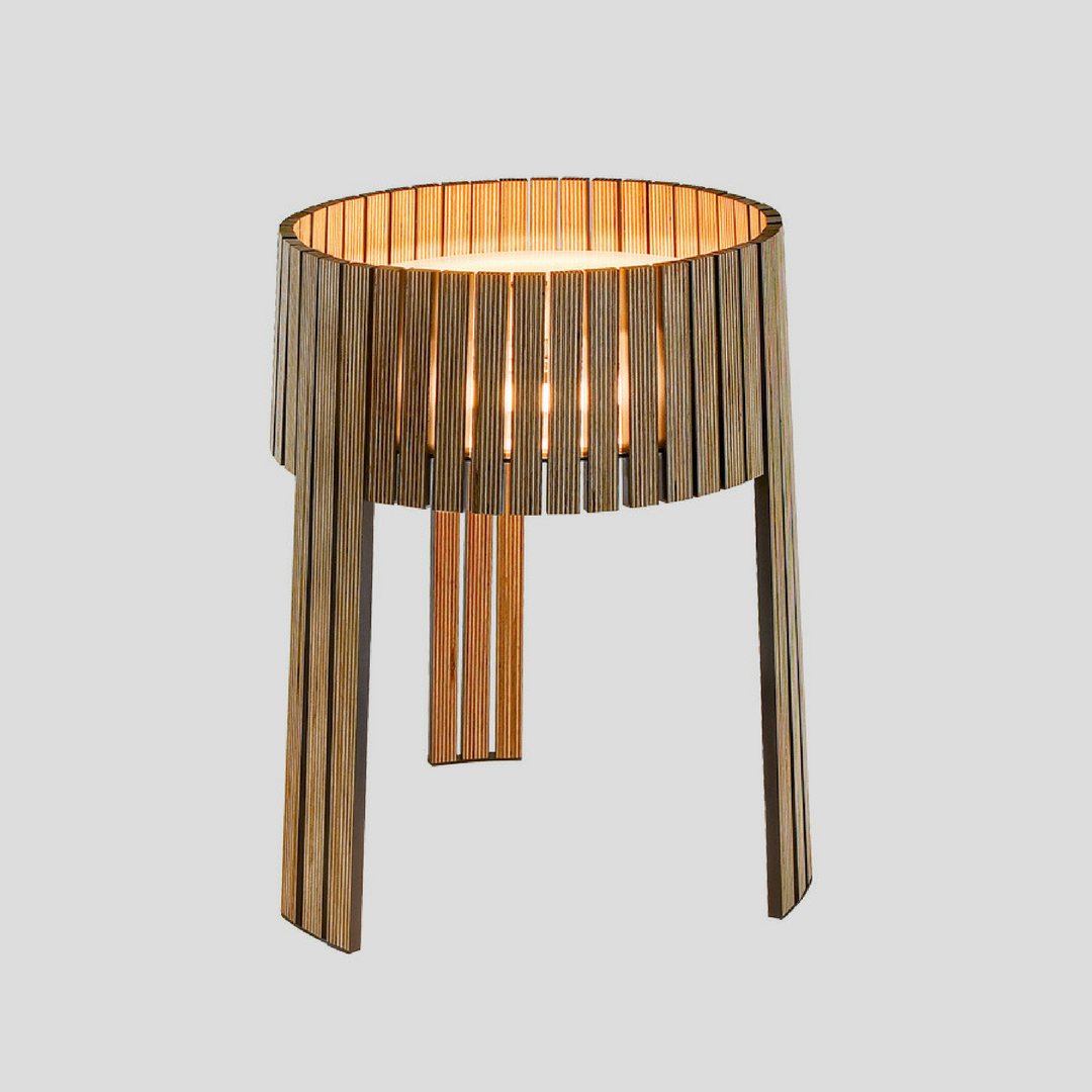 Shio Table Lamp