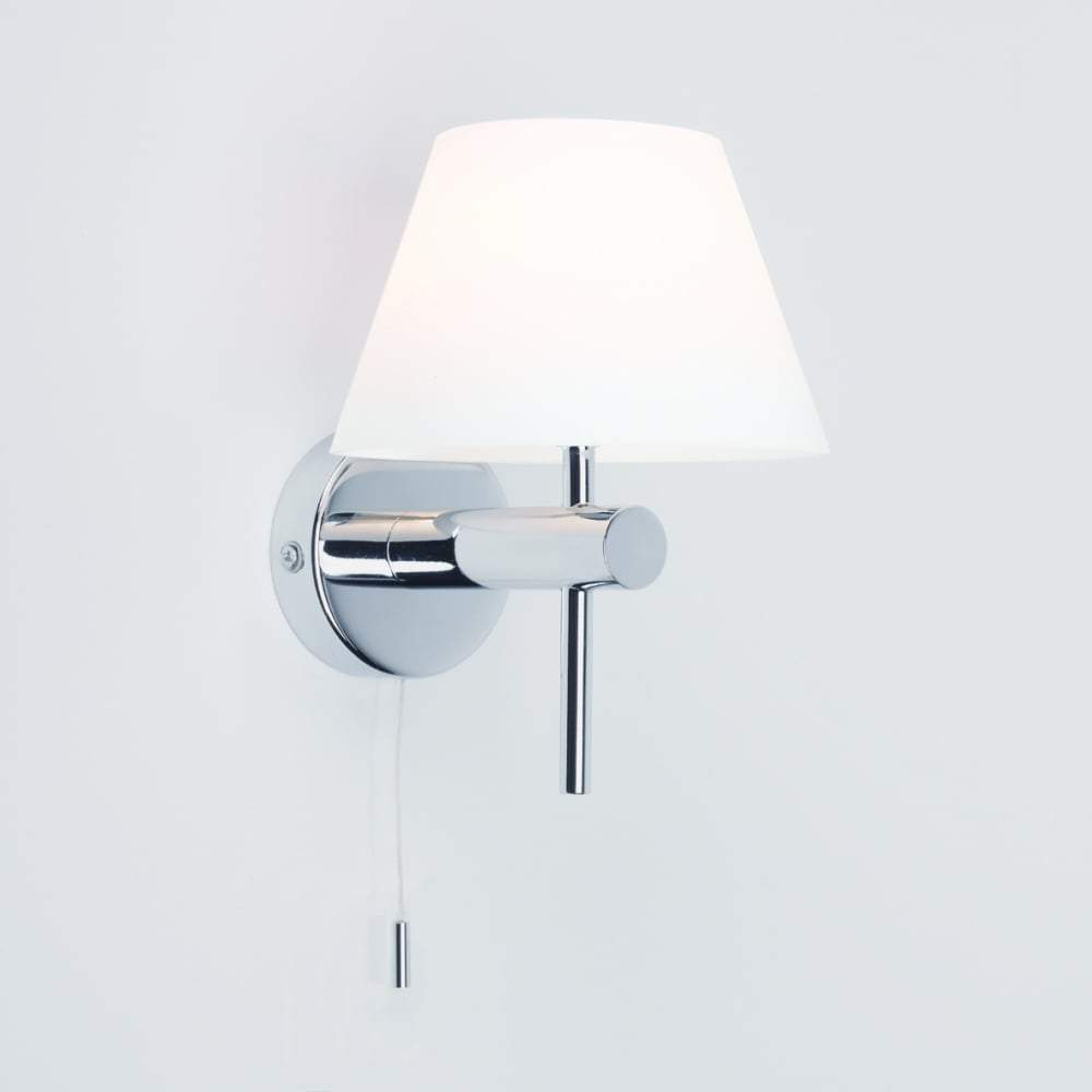 Roma Switched Wall Light