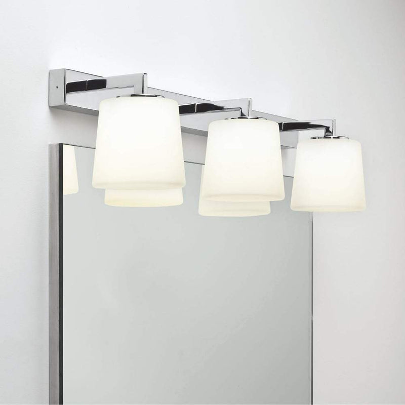 Triplex Wall Light
