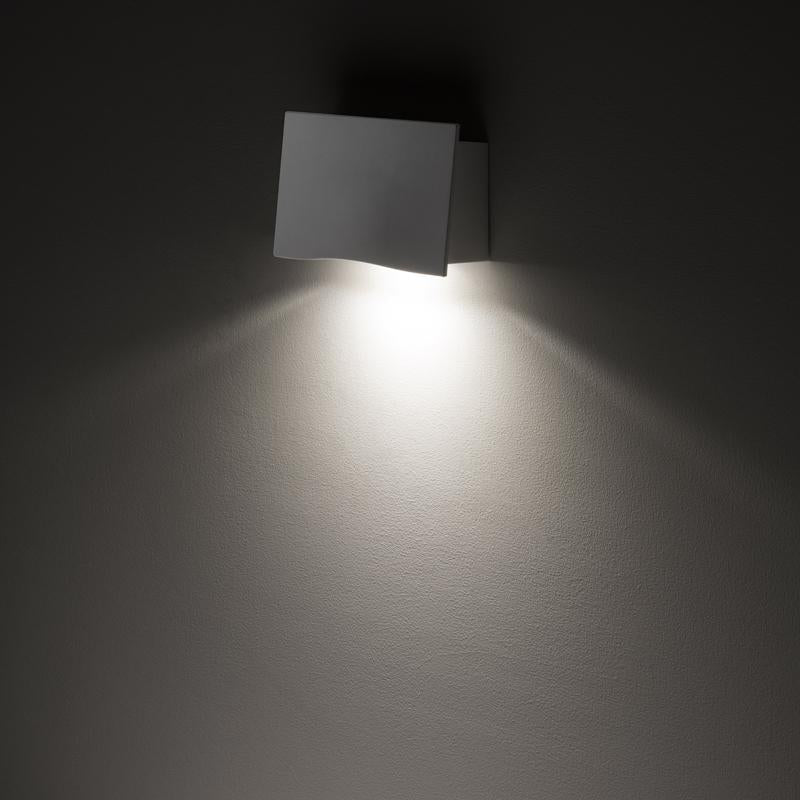 Balti 80 Wall Light