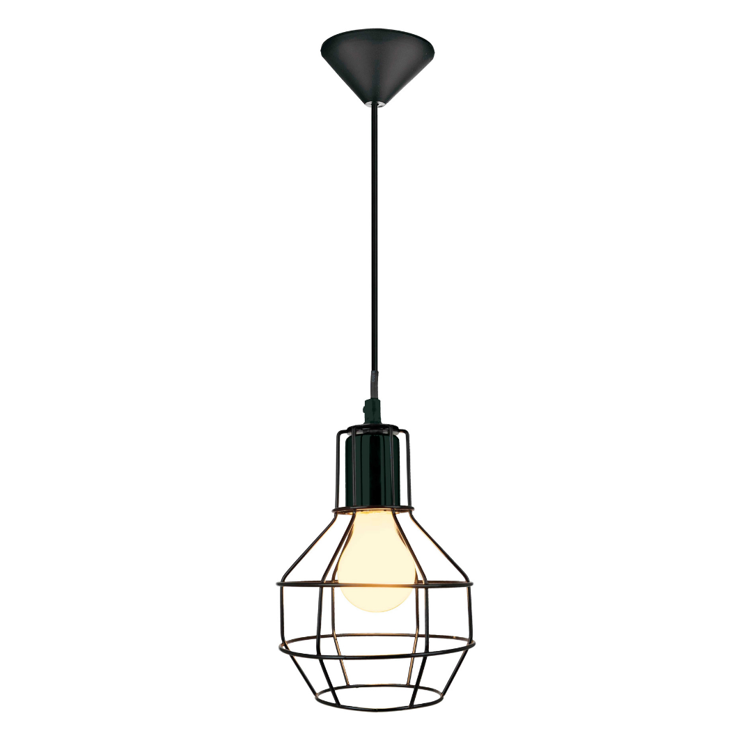 Flex Pendant Black