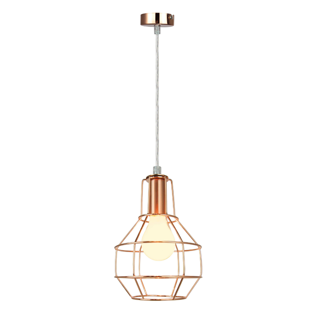 Flex Pendant Copper